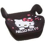 Kaufmann HK-KFZ-060 - Siège auto réhausseur groupe 2/3 Hello Kitty