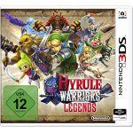 Hyrule Warriors : Legends sur 3DS