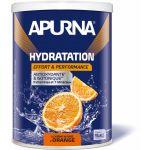 Apurna Boisson énergie Orange Pot 500 gr