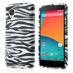 Phonewear PNX5-COQ-TV-009-C - Coque de protection pour Souple Lg Nexus 5