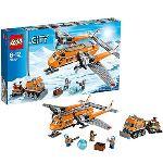 Lego 60064 - City : L'avion de ravitaillement