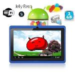 """Yonis Y-tt7g2 - Tablette tactile 7"""" 3D sous Android 4.1 Jelly Bean (2 Go interne)"""
