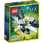 Lego 70124 - Legends of Chima : L'aigle légendaire
