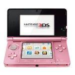 Nintendo 3DS - Console portable