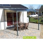 68 offres carport aluminium comparez avant d 39 acheter en ligne. Black Bedroom Furniture Sets. Home Design Ideas