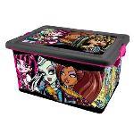 Boîte de rangement Monster High (13 L)