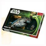 Trefl Star Wars - Puzzle 500 pièces