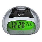 Orium HISREV04 - Réveil parlant + température