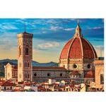 Trefl Cathedrale de Santa Maria del Fiore, Florence - Puzzle 1000 pièces