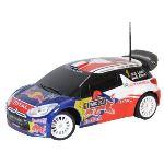 Modelco Voiture radiocommandée Citroën DS3 Sport 1/16