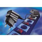Egston 003920036 - Bloc d'alimentation 6 V/DC 1000mA N2EFSW3 6W 6V