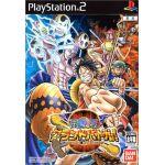 One Piece Grand Battle 3 sur PS2