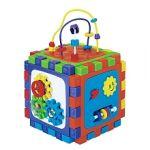 Bruin Cube tapis d'activités