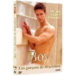 DVD - réservé Boy : Les garçons de Bratislava