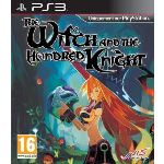 The Witch and the Hundred Knight sur PS3
