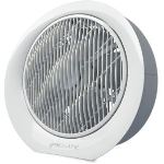 Bionaire BAFE1507 - Ventilateur de table avec diffuseur de parfum 3 vitesses