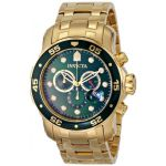 Invicta Watch 0075 Pro Diver - Montre pour homme Quartz Chronographe