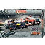Carrera Toys Evolution 25203 - Circuit de voitures Formel Mania