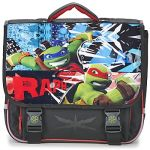 Cartable Tortues Ninja 1 compartiment (38 cm)