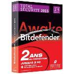 Bitdefender Total Security 2013 pour Windows