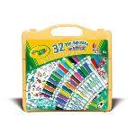 Crayola 32 Markers