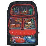Kaufmann CA-KFZ-630 - Porte-objets pour dossier de siège auto Cars