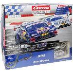 Carrera Toys Digital 132 - Circuit de voitures DTM Rivals 30165
