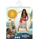 Rubie's Déguisement classique Vaiana (taille 3 à 4 ans)