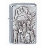 Zippo Viking Odin - Briquet à essence