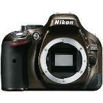 Nikon D5200 (Boîtier nu)