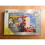 Mario Kart 64 sur N64