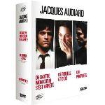 Jacques Audiard - Coffret 3 films