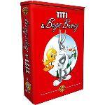 Coffret Titi et Grosminet : Zoyeux Noël ! + Bugs Bunny : Mon beau lapin