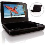 Philips PD7001 - Lecteur DVD portable