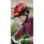 Stamp Disney Cars - Casque Ajustable Taille S