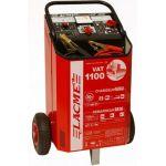 Lacme VAT 1100 - Chargeur Démareur traditionnel avec variateur et télécommande pour batteries 12V et 24V