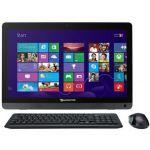 """Packard Bell OneTwo S AB4G1TU02 - Tout -en-Un 19,5"""" avec AMD E2-6110 1,5 GHz"""
