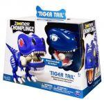 Spin Master Zoomer Chomplingz Tiger Tail