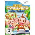 Super Monkey Ball : Step & Roll sur Wii