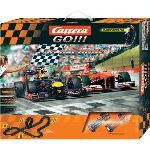 Carrera Toys Go!!! 62336 - Circuit de voitures Lap Record