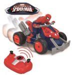 Giochi Preziosi Moto Quad radiocommandé Spiderman