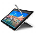"""Microsoft Surface Pro 4 512 Go - Tablette tactile 12.3"""" Core i7 sous Windows 10 Pro"""