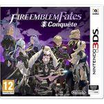 Fire Emblem Fates : Conquête sur 3DS
