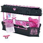 Mattel Monster High Cercueil de Draculaura
