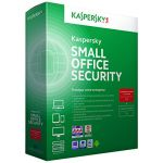 Kaspersky Small Office Security 4.0 pour Windows