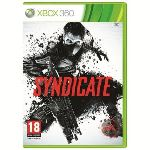 Syndicate sur XBOX360
