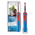 Oral-B Stages Power - Brosse à Dents Electrique Star Wars +3 ans