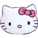 38230 - Coussin tête Hello Kitty (30 x 40 cm)