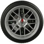 Out Of The Blue 79/3020 - Horloge murale pneu auto