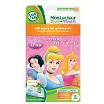 Leapfrog Livre Tag Junior : Disney Princesses